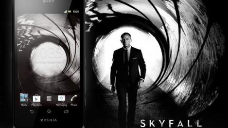 Sony 'Skyfall'