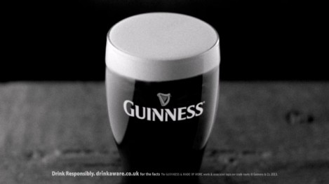 Guinness 'Clocks'