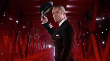Virgin Atlantic's - Flying in the face of ordinary
