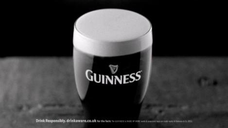 Guinness 'Clocks'